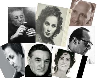השיר הישראלי עד שנות ה 70 הבינתחומי 2017