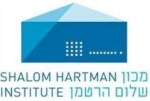 מכון הרטמן 2018
