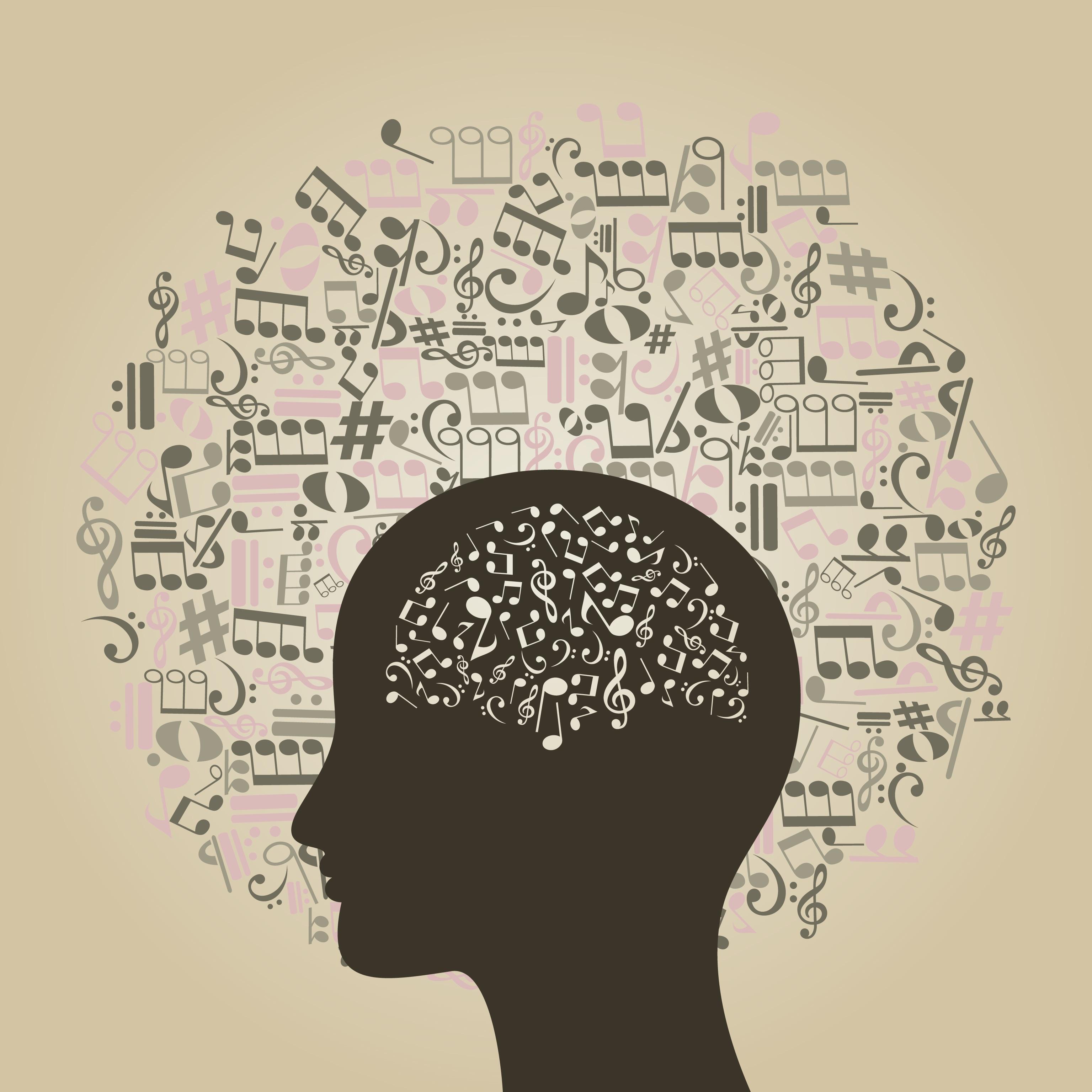 מוזיקה כתרופה