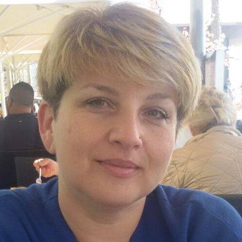 Ania Lisachuk