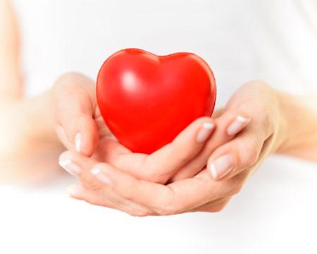 כיוונון הלב